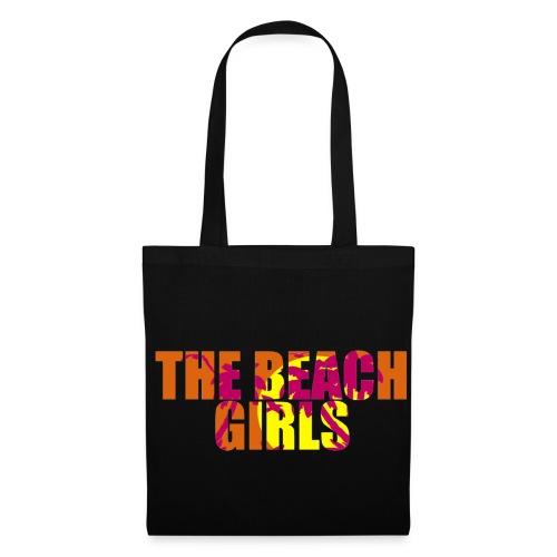 Sac the beach girls - Tote Bag