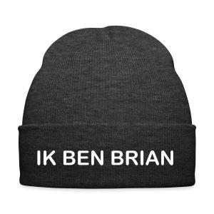 Brian's muts - Wintermuts