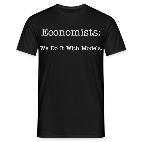 Models Tee - Men's T-Shirt