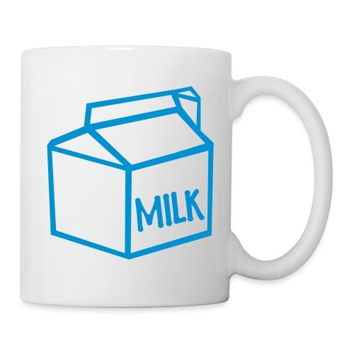 Taza milk - Taza