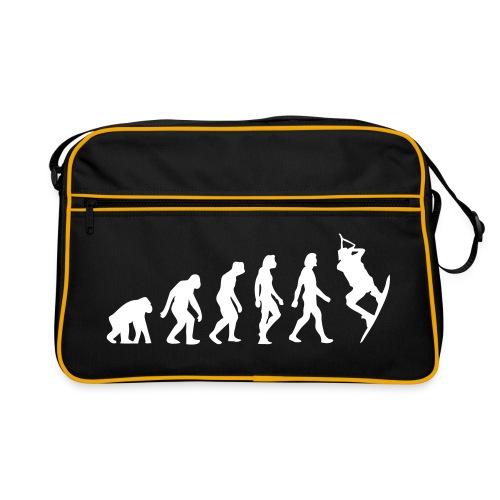 Kite Evolution - Retro Bag (choose your colour) - Retro Bag