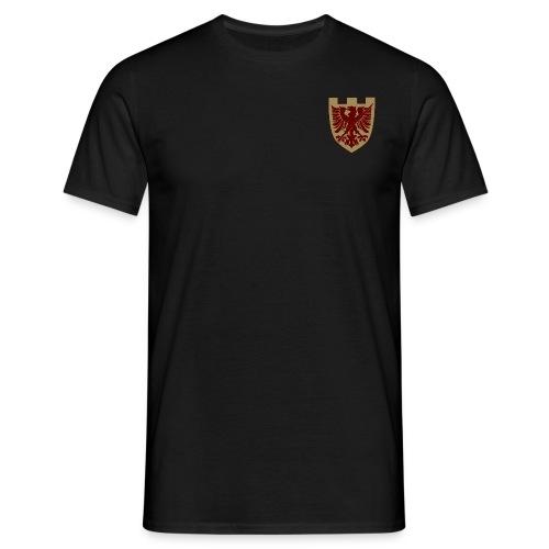 Tremonia Fechten Trainingsshirt - Männer T-Shirt
