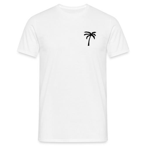 I love Florida - Herre-T-shirt