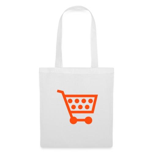 Sac cart - Tote Bag