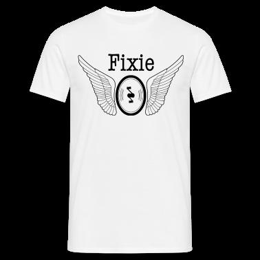 Oldstyle Fixie - Fixed Gear - Fahrrad