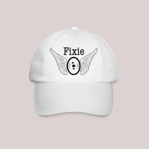 Oldstyle Fixie - Fixed Gear - Fahrrad - Baseballkappe