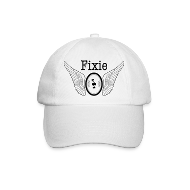 Oldstyle Fixie - Fixed Gear - Fahrrad Caps & Hats