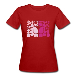 Without Words - Women's Organic T-shirt