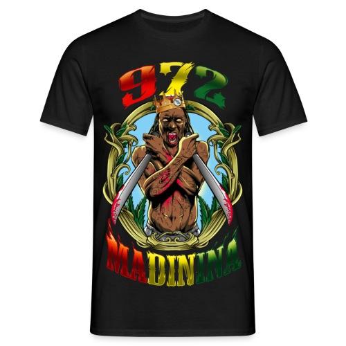 972 - T-shirt Homme
