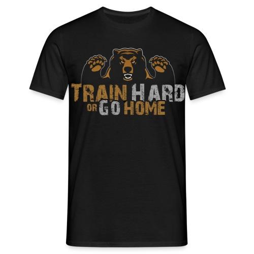Bärenstark T-Shirt V3 - Männer T-Shirt