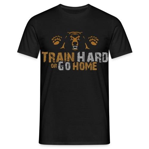 Bärenstark T-Shirt V2 - Männer T-Shirt