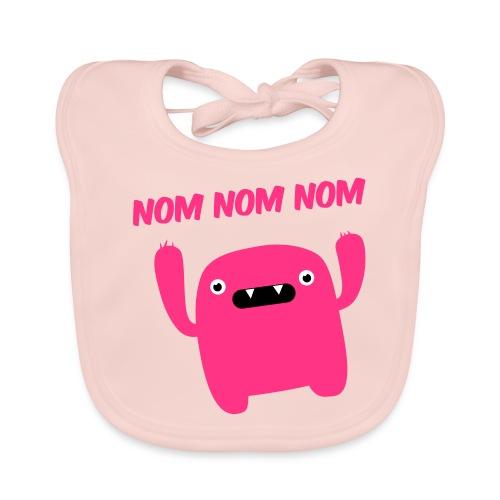 Nom bib - Baby Organic Bib