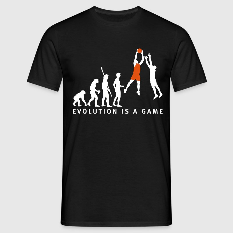 evolution_basketball_072011_d_2c Camisetas - Camiseta hombre