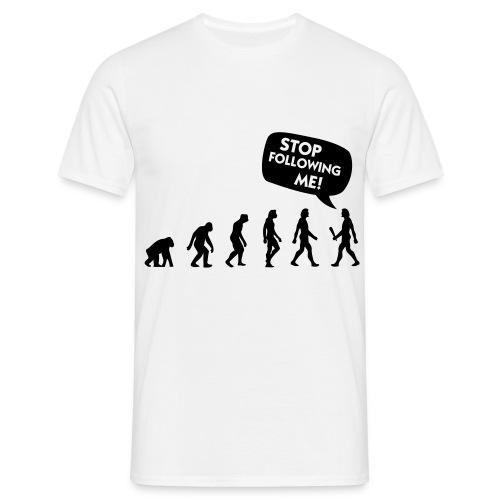 Stalker T - Men's T-Shirt