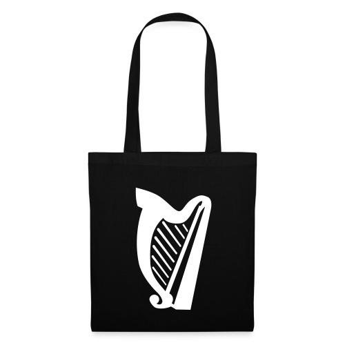 torba harfa - Torba materiałowa