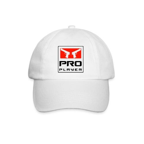 Pro Player Baseball Cap - Baseball Cap