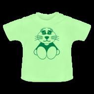Tee shirts Bébés ~ Tee shirt Bébé ~ T shirt bébé phoque