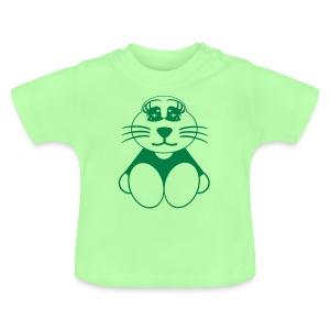 T shirt bébé phoque - T-shirt Bébé