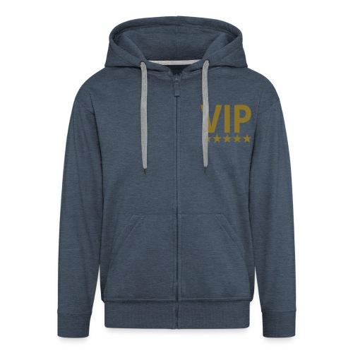 Pull VIP - Veste à capuche Premium Homme