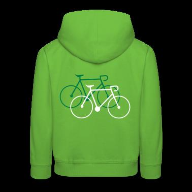 bike fahrrad fixie rad drahtesel Kinder Pullover