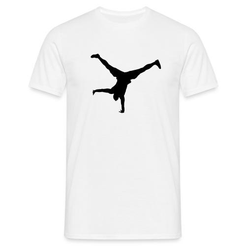 Dancing - Männer T-Shirt