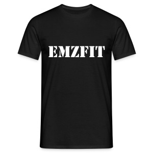 Mens Emzfit - Doing My Thing T-shirt - Men's T-Shirt