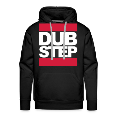 Dubstep Hoodies & Sweatshirts
