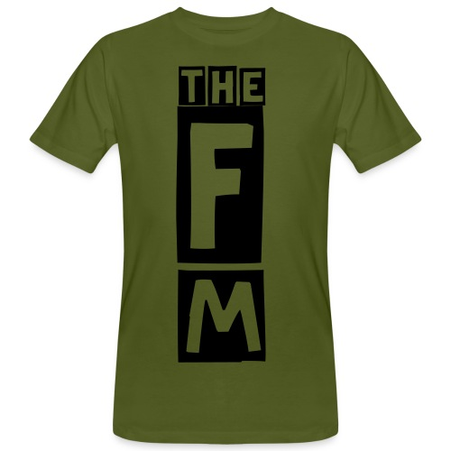 Fm 2 Envy - Men's Organic T-shirt