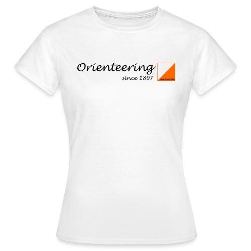 OL - Since 1897 (w) - Frauen T-Shirt