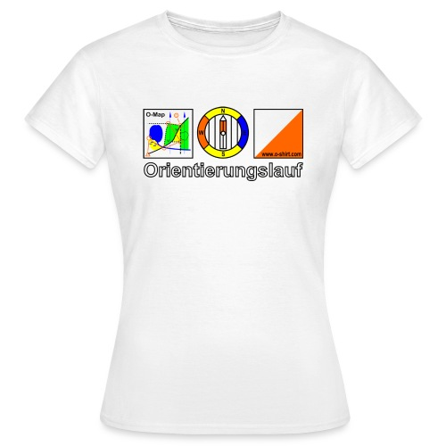OL Shirt basic (w) - Frauen T-Shirt