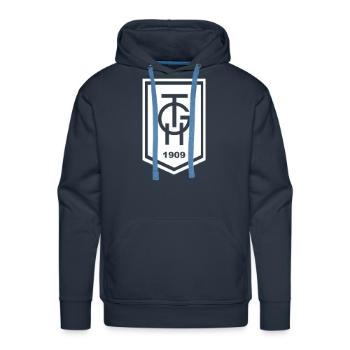 TGH Sweater - Männer Premium Hoodie