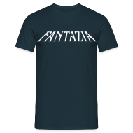T-Shirts ~ Men's T-Shirt ~ Fantazia original rave logo