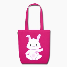 Cute Little Kawaii Bunny Rabbit