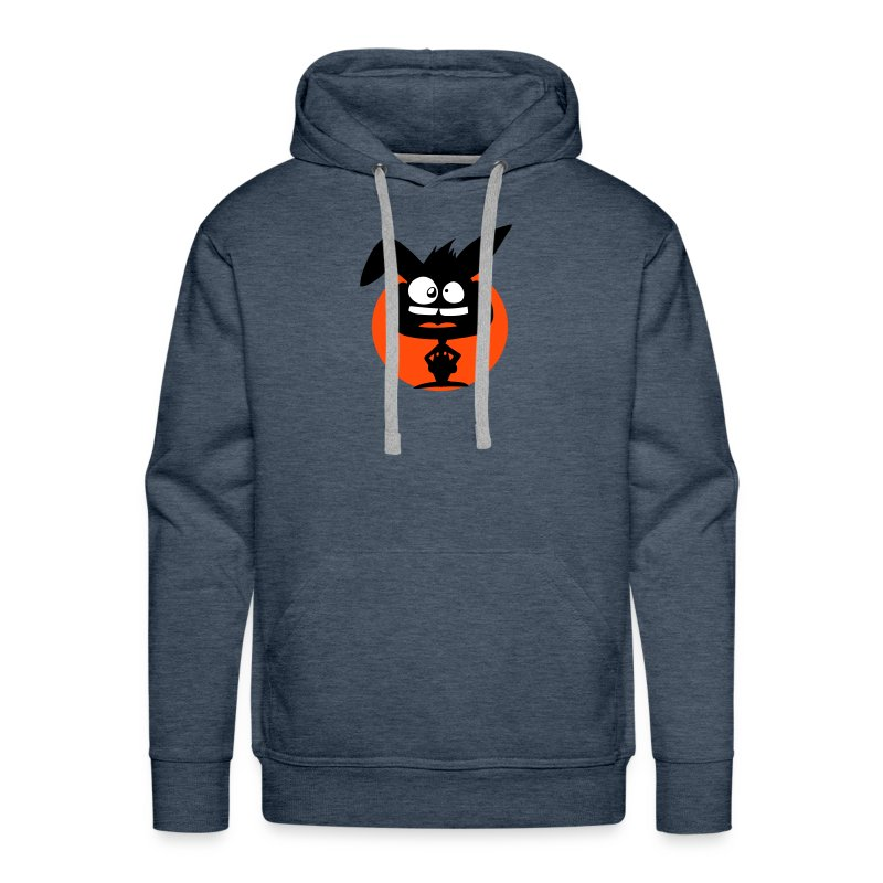 Doerak Capuchontrui - Mannen Premium hoodie