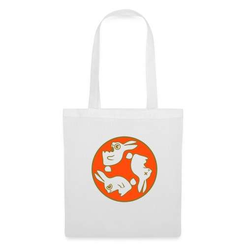 rabbitStyle bag - Stoffbeutel
