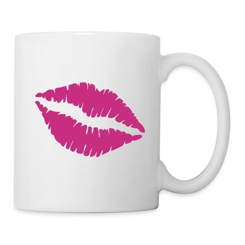 Lippy - Mug