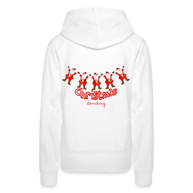 Christmas dancing Sweatshirts