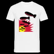 T-Shirts ~ Men's T-Shirt ~ Ker-Bang