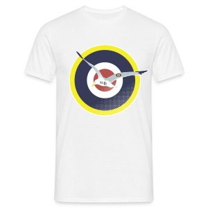 Brighton Seagull - Men's T-Shirt