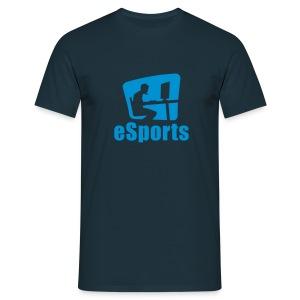 esports - Männer T-Shirt