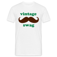 T-Shirts ~ Men's T-Shirt ~ Vintage Swag