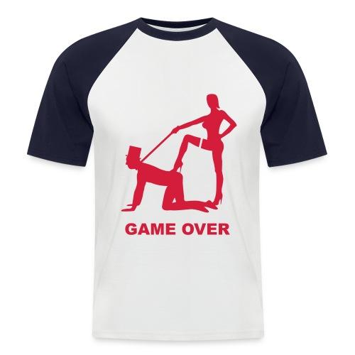 junggessellenabschied - Männer Baseball-T-Shirt
