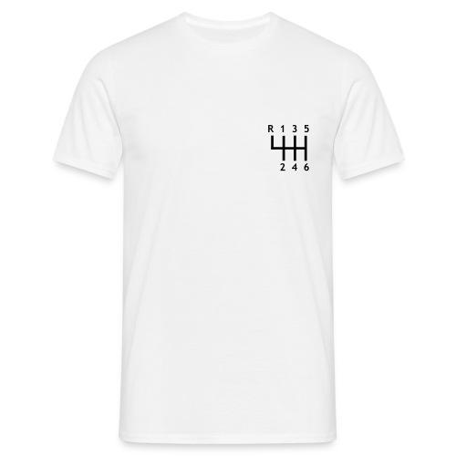 Fahrschule T-Shirt m - Männer T-Shirt