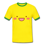 Mayopy Face T-shirt