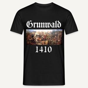 Grunwald 1410 - Koszulka męska