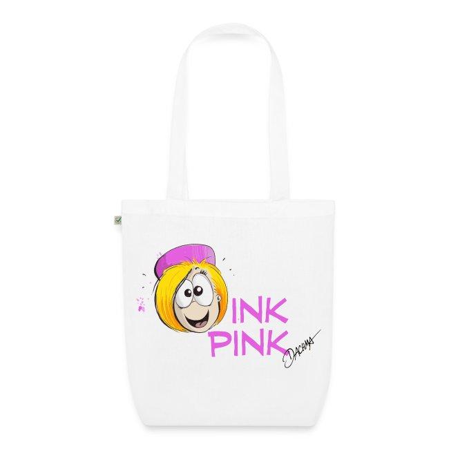Ink Pink ...zum Rumshoppen