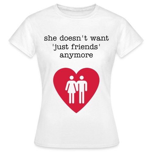MORE - T-SHIRT - Women's T-Shirt