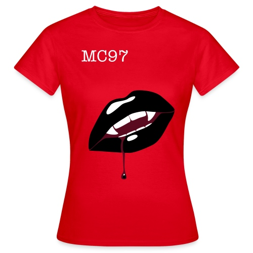 mc97 - Women's T-Shirt