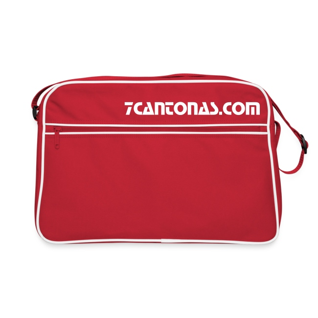Alex Stepney Retro Bag