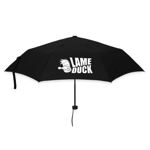 ldlogowhite - Umbrella (small)